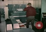 Image of Ballistic Missile Early Warning System United Kingdom, 1964, second 9 stock footage video 65675061918