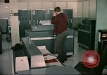 Image of Ballistic Missile Early Warning System United Kingdom, 1964, second 10 stock footage video 65675061918