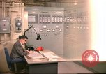 Image of Ballistic Missile Early Warning System United Kingdom, 1964, second 1 stock footage video 65675061920
