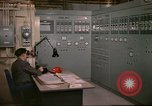Image of Ballistic Missile Early Warning System United Kingdom, 1964, second 8 stock footage video 65675061920
