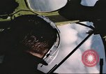 Image of F-100 Super Sabre Da Nang Vietnam, 1966, second 2 stock footage video 65675061923