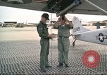 Image of O-1E Bird dog Da Nang Vietnam, 1966, second 2 stock footage video 65675061928