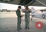 Image of O-1E Bird dog Da Nang Vietnam, 1966, second 3 stock footage video 65675061928