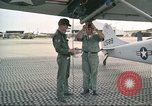 Image of O-1E Bird dog Da Nang Vietnam, 1966, second 4 stock footage video 65675061928