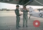 Image of O-1E Bird dog Da Nang Vietnam, 1966, second 5 stock footage video 65675061928