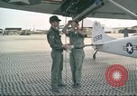 Image of O-1E Bird dog Da Nang Vietnam, 1966, second 7 stock footage video 65675061928