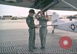 Image of O-1E Bird dog Da Nang Vietnam, 1966, second 10 stock footage video 65675061928