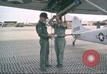 Image of O-1E Bird dog Da Nang Vietnam, 1966, second 11 stock footage video 65675061928