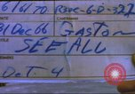 Image of Contract airlines Cam Ranh bay Vietnam, 1966, second 1 stock footage video 65675061930
