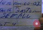 Image of Contract airlines Cam Ranh bay Vietnam, 1966, second 3 stock footage video 65675061930