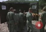 Image of 1st Infantry Division Vietnam, 1965, second 11 stock footage video 65675061950