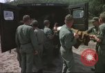Image of 1st Infantry Division Vietnam, 1965, second 12 stock footage video 65675061950