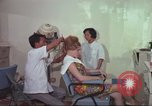 Image of United States nurses Vietnam, 1966, second 4 stock footage video 65675061955