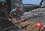Image of UH-1D helicopters Vietnam, 1966, second 8 stock footage video 65675061969