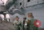 Image of Military Police Saigon Vietnam, 1965, second 5 stock footage video 65675061974