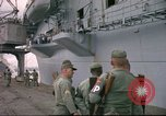 Image of Military Police Saigon Vietnam, 1965, second 6 stock footage video 65675061974