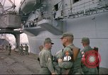 Image of Military Police Saigon Vietnam, 1965, second 9 stock footage video 65675061974