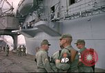 Image of Military Police Saigon Vietnam, 1965, second 12 stock footage video 65675061974