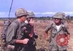 Image of 1st Infantry Division Vietnam, 1965, second 3 stock footage video 65675061978