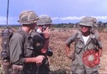 Image of 1st Infantry Division Vietnam, 1965, second 4 stock footage video 65675061978
