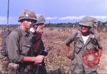 Image of 1st Infantry Division Vietnam, 1965, second 5 stock footage video 65675061978