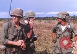 Image of 1st Infantry Division Vietnam, 1965, second 7 stock footage video 65675061978