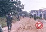 Image of 1st Infantry Division Vietnam, 1965, second 7 stock footage video 65675061980