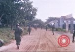 Image of 1st Infantry Division Vietnam, 1965, second 8 stock footage video 65675061980