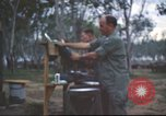 Image of United States Air Force personnel Vietnam, 1965, second 5 stock footage video 65675061982