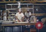 Image of United States bakers Vietnam, 1965, second 6 stock footage video 65675061984