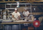 Image of United States bakers Vietnam, 1965, second 10 stock footage video 65675061984