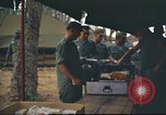 Image of United States Air Force personnel Vietnam, 1965, second 4 stock footage video 65675061988