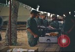 Image of United States Air Force personnel Vietnam, 1965, second 5 stock footage video 65675061988