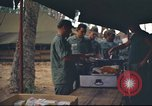 Image of United States Air Force personnel Vietnam, 1965, second 9 stock footage video 65675061988