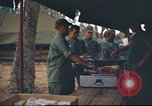 Image of United States Air Force personnel Vietnam, 1965, second 10 stock footage video 65675061988