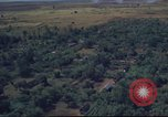 Image of Vietnamese village Vietnam, 1965, second 7 stock footage video 65675061990