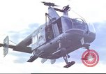 Image of HH-43B Huskie Vietnam, 1965, second 8 stock footage video 65675061991
