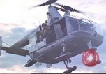 Image of HH-43B Huskie Vietnam, 1965, second 9 stock footage video 65675061991