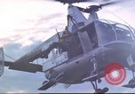 Image of HH-43B Huskie Vietnam, 1965, second 10 stock footage video 65675061991