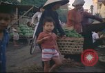 Image of Vietnamese people Vietnam, 1965, second 8 stock footage video 65675061992