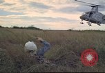 Image of HH-43B Huskie Vietnam, 1965, second 5 stock footage video 65675061995