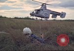 Image of HH-43B Huskie Vietnam, 1965, second 7 stock footage video 65675061995