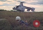Image of HH-43B Huskie Vietnam, 1965, second 8 stock footage video 65675061995