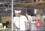 Image of United States bakers Vietnam, 1965, second 4 stock footage video 65675061998