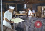 Image of United States bakers Vietnam, 1965, second 8 stock footage video 65675061998