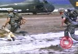 Image of scout dogs Vietnam, 1966, second 11 stock footage video 65675062005