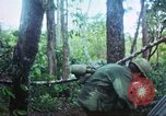 Image of United States soldiers South Vietnam, 1967, second 11 stock footage video 65675062021