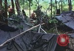 Image of United States soldiers South Vietnam, 1967, second 4 stock footage video 65675062022