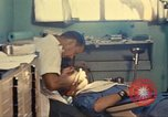 Image of 6th convalescent center Vietnam, 1969, second 10 stock footage video 65675062029