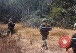 Image of 1st Infantry Division Lai Khe South Vietnam, 1968, second 4 stock footage video 65675062038